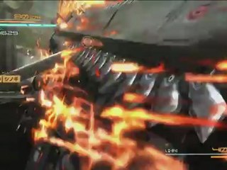 Gameplay 5 de Metal Gear Rising : Revengeance