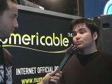 ESWC 2012 : Interview Llewellys - Starcraft 2