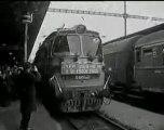 Prvý elektrický vlak Břeclav - Bratislava (v1)
