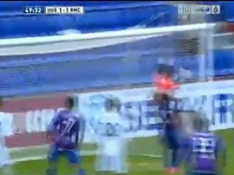 Gol de Diogo vs Castilla    @SpheraChannel