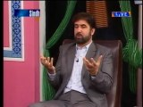 """Abdul Samad with Maham in """"Salam Sindh"""" on Sindh TV (Part-1)"""
