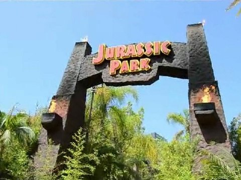 Amazing West American Road Trip - Universal Studios Hollywood (Jour 15)