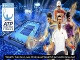 watch Barclays ATP World Tour Finals Tennis Championships 2012 online