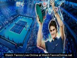 watch tennis Barclays ATP World Tour Finals Tennis Championships live online