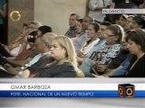 """Pablo Pérez está """"ganando claramente"""" en el estado Zulia, afirma UNT"""