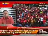 (VÍDEO) Arias Cárdenas  La oposición utiliza a la gobernación de Zulia para hacer negocios