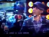 Best Contemporary Pop Album Latin Grammy Awards 2012