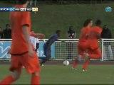 Résumé France - PaysBas U16 (03/11/2012)