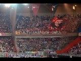 Montage photo ultras  marseillais