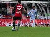 Stade Rennais FC (SRFC) - Stade de Reims (SdR) Le résumé du match (11ème journée) - saison 2012/2013