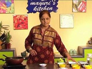 Achari Aloo Bhopla Recipe