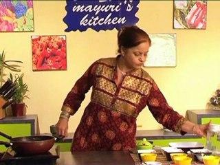 Aloo Bhopla Sabji Recipe