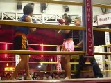 Muaythai (boxe thai)