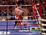 2006-11-11 Wladimir Klitschko vs Calvin Brock