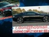 Aston Martin DB9, Aston Martin DB9, Essai video Aston Martin DB9, covering Aston Martin DB9, Aston Martin DB9