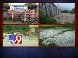 Heavy rains wreak havoc in coastal AP