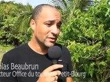 TourMaG.com : Eductour VIP « Secret des îles de Guadeloupe »