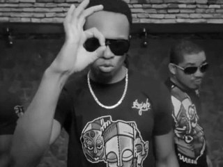 Bracket - Beautiful Baby Ft Flavour [Official Video]