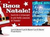 Frank Sinatra - Let It Snow! Let It Snow! Let It Snow