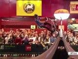 FISE X BMX Spine Ramp final Paris 2012 - Live REPLAY