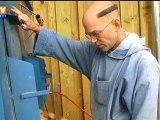 Michael Lonsdale et les moines bâtisseurs 2.0