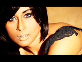 Aiysha Prefers To Be Aiysha, And Not Shakira-Lady Gaga