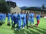 Tournoi du Val de Marne U16  - France - Croatie