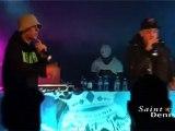 Samo - Tremplin Street Talent Festival Hip-Hop et des Cultures Urbaines de Saint Denis