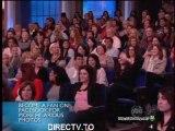 The Ellen DeGeneres Show / Emission du Lundi 05 Novembre