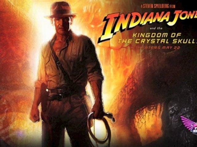 Bastien joue Indiana Jones