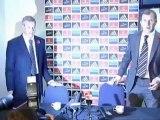 Levein sacked as Scotland manager