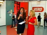 05/11/12 Vero TV - Marghe introduce il programma Storie