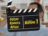 Lipton Poşet Çay ve Ozan Güven'in Kamera Arkası Bölüm 1