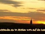 Island Sunset (Sonnenuntergang über der Insel) - 4 Minuten Auszeit
