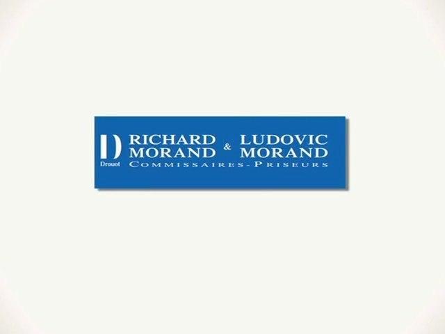 Vente de livres par l'Etude Morand à Drouot, by Artfinding