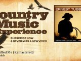 Ernest Tubb - Love Lifted Me - Remastered - Country Music Experience