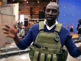 "Call of Duty : Black Ops 2 - Making-of ""Surprise\"" avec Omar Sy"