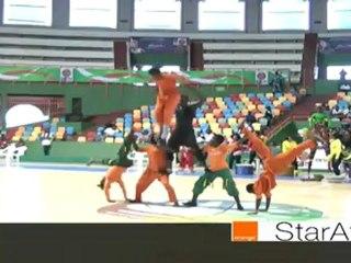 Basket women: victory for Liga Deportiva
