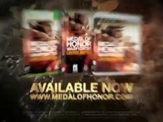 Zero Dark Thirty Map Pack Flyover Trailer de Medal of Honor: Warfighter