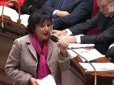"""Mariage homo : la droite priée d'arrêter """"les fantasmes"""""""