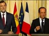 françois hollande et la banque centrale européenne - lapsus révélateur ?
