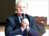 UA2012M'PEP - Réu publique CNR - Intervention de François ASSELINEAU (UPR) - 3 novembre 2012 à Aix-en-Provence