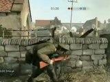 El multijugador para consolas de Sniper Elite V2 en HobbyConsolas.com
