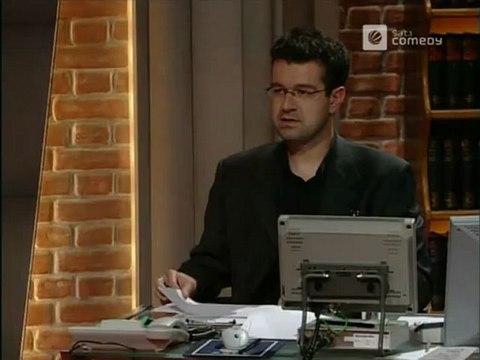 Die Harald Schmidt Show vom 23.04.2002
