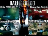 Battlefield 3 Montages - Friday Awesomeness Montage 16.0