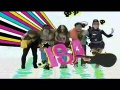 VIDEO La FABRICA AUDIOVISUAL Merida 2012