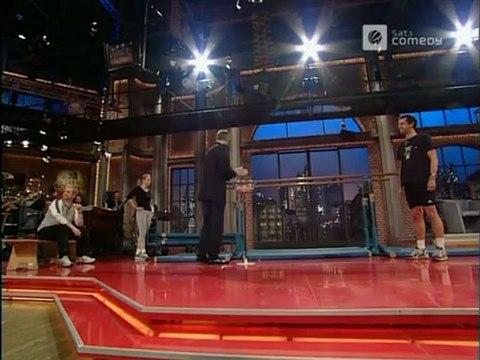 Die Harald Schmidt Show vom 20.03.2002