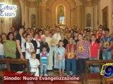 Totus Tuus   Sinodo, Nuova Evangelizzazione (Prima Parte)