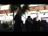 Aversa (CE) - L'amministrazione celebra il 4 Novembre (05.11.12)