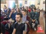 Napoli - La mostra interattiva sugli obiettivi del Millennio fissati dall'Onu (05.11.12)